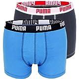 Puma Herren Shortboxer Basic Boxershort