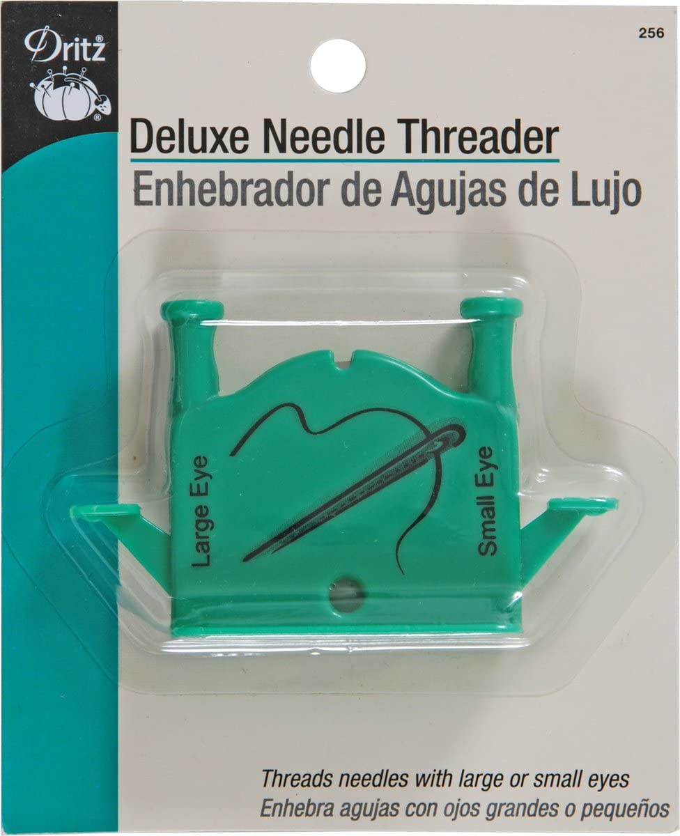 Dritz 256 Deluxe Needle Threader