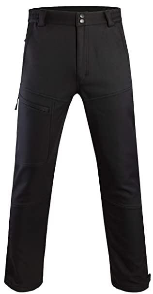 Adidas White Mountaineer Repellant Climbing Pants