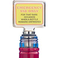 Boxer WINE STOPPER - EMERGENCY USE ONLY
