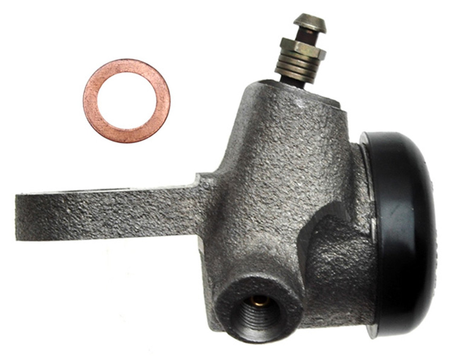 ACDelco 18E459 Professional Front Driver Side Drum Brake Wheel Cylinder