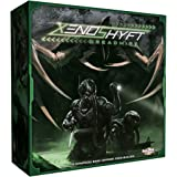 CMON XenoShyft Dreadmire Board Game