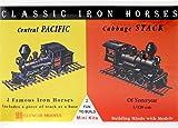 プラッツ GM3602 1/120 蒸気機関車セット