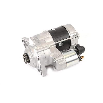 ACDelco 12670255 GM Original Equipment Starter: Automotive