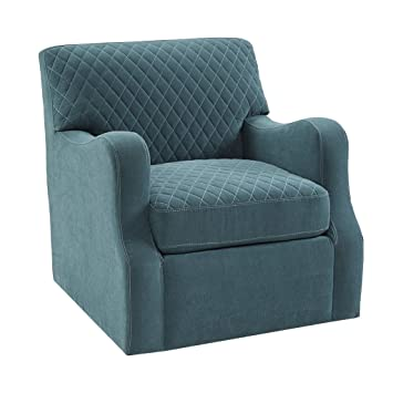 Enjoyable Amazon Com Jada Swivel Chair Blue See Below Kitchen Dining Unemploymentrelief Wooden Chair Designs For Living Room Unemploymentrelieforg