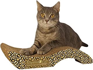 product image for Imperial Cat Purrfect Stretch Scratch 'n Shape, Small, Jaguar
