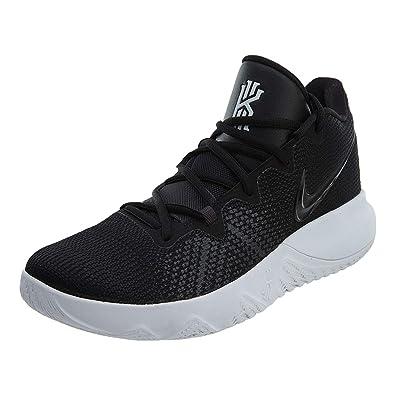 save off abb29 6a968 Amazon.com   Nike Men s Kyrie Flytrap Basketball Shoes (13, Black White)    Fashion Sneakers
