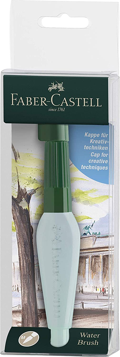 Faber-Castell Deisgn Memory Craft Deluxe Water Brush FC185105