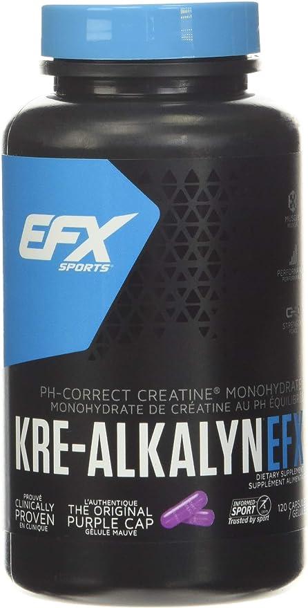 EFX Suplemento Alimenticio