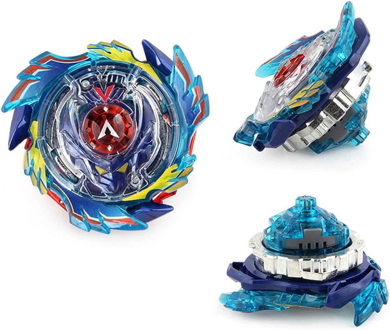 Beyblade Burst B-73 Starter God Valkyrie.6V.Rb Legend Spriggan Toy Gift Fun Kids