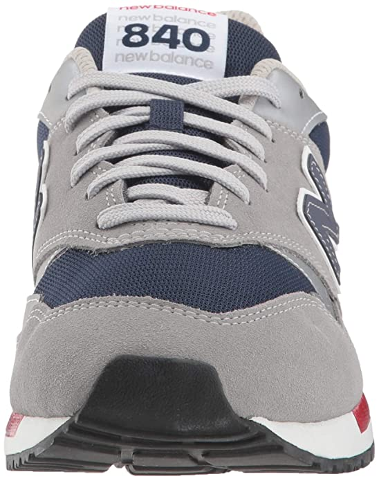 d82d22686bb89 New Balance Men's 840 Running Shoes