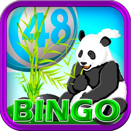 (Classic Bingo Panda Free Game Boreal Woodland Fluke 2015 Casino Jackpot Vegas Best Bingo Free App for Kindle Tablets Mobile Casino Daubers Bingo Balls)