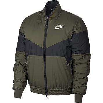 Nike M NSW Syn Fill BOMBR GX - Chaqueta, Hombre: Amazon.es ...