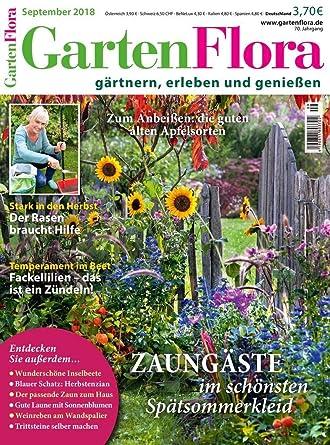Gartenflora Amazonde Kindle Shop