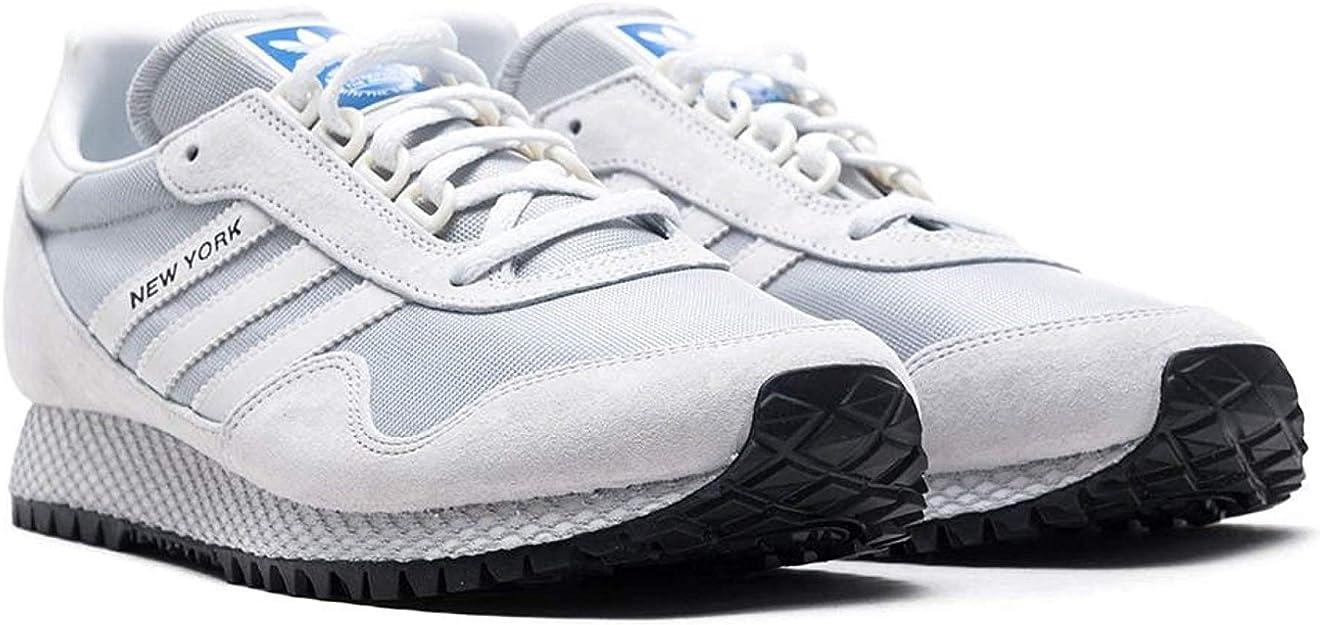 adidas New York Scarpa Crystal White: Amazon.it: Scarpe e