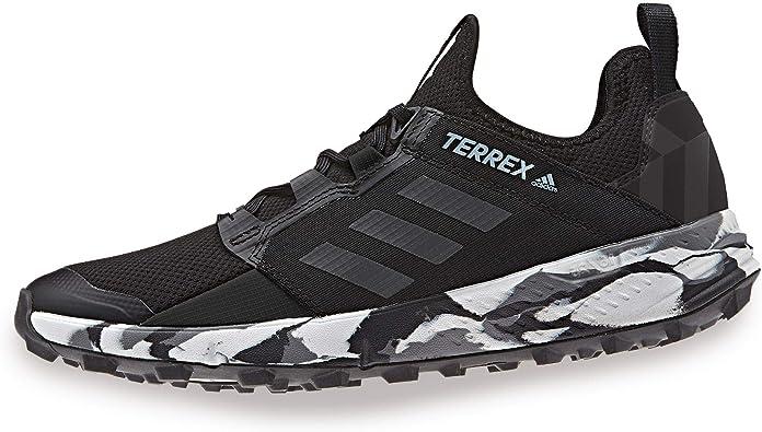 adidas Terrex Speed LD W, Chaussures de Fitness Femme