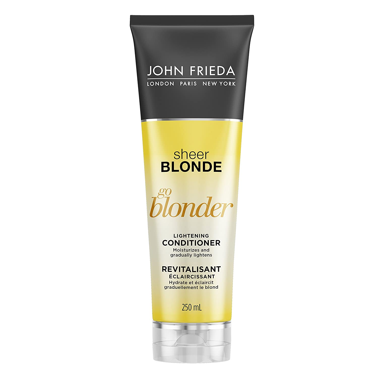 JOHN FRIEDA Sheer Blonde Go Blonder Lightening Conditioner, 250 ml Kao