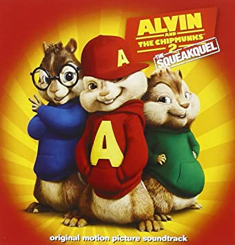 Alvin And The Chipmunks 2 Squeakquel