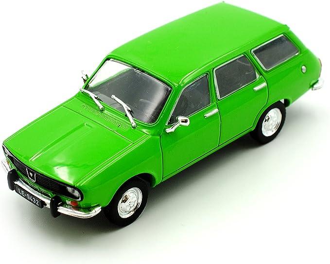 Alles Meine De Gmbh Dacia 1300 Kombi Grün 1969 2004 1 43 Modellcarsonline Modell Auto Spielzeug