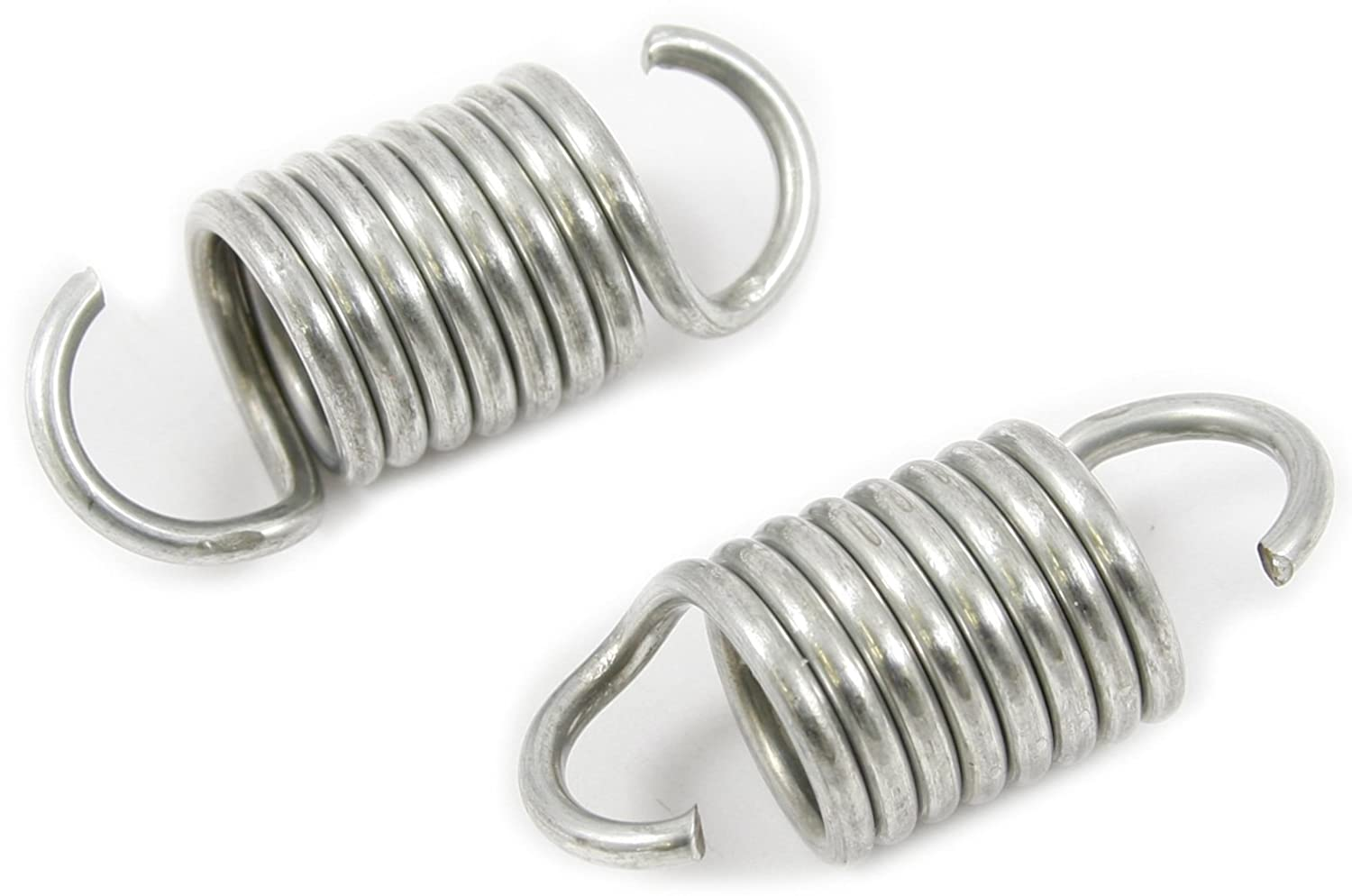 2-Pack 3//4-Inch-by-2-Inch-by-.105-Inch Forney 72541 Wire Spring Extension