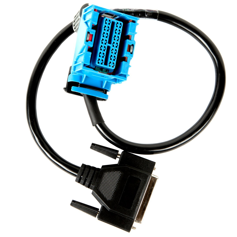 Delphi SV34044 GM Off-Car Harness Cable for Flash J-2534 Global Programmer