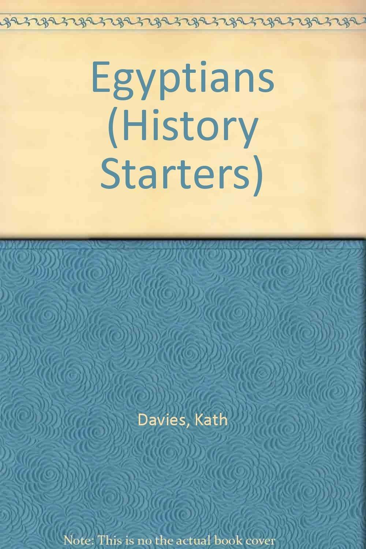 Egyptians (History Starters)