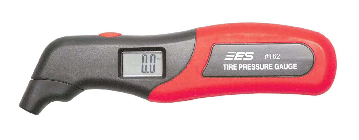 ESI 162 Digital Tire Pressure Gauge Electronic Specialties