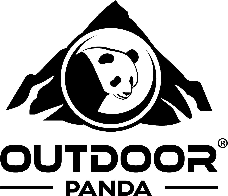 Leicht Verstellbare Trekkingst/öcke f/ür Nordic Walking Wandern und Hiking Outdoor Panda Faltbare Carbon Wanderst/öcke f/ür Damen und Herren