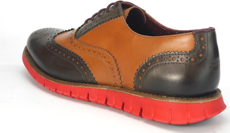London chaussures gatz mocassin en cuir léger flexible homme chaussures