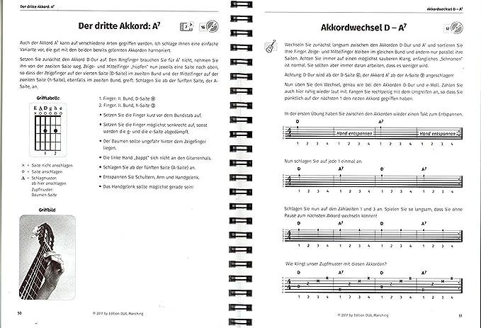 Canciones infantiles en la guitarra – Escuela de guitarra para ...