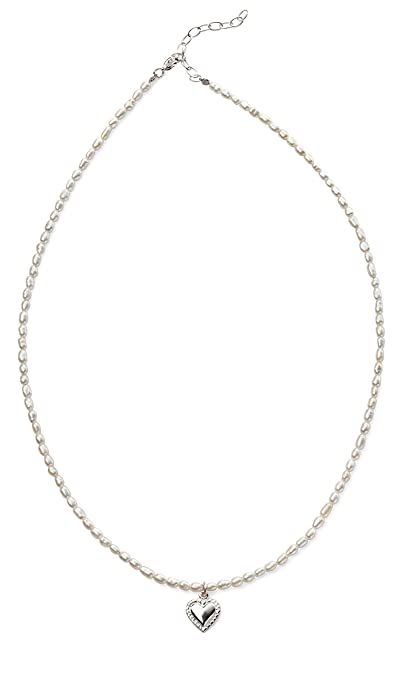 c34d5ae1faa2 Elements Silver Collar Corto Mujer plata - AZ-N4217W  Amazon.es  Joyería