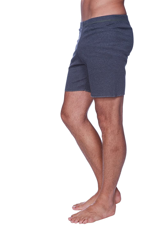4-rth メンズ 半ズボン (並行輸入) B010F1WKQA  チャコールグレー M