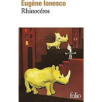 Rhinoceros: A36816