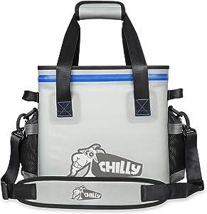 Soft Coolers Portable Cooler Bag Soft Sided Cooler Bag Waterproof Soft Pack for Fishing Giveaway