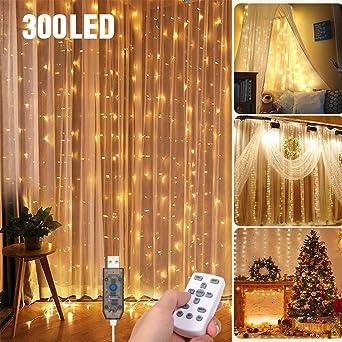 1 und 0 Batterien f Spur G Weihnachtsbaum 30 cm LED beleuchtet mit 30 LED