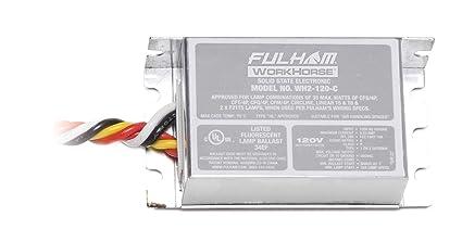 71bSJngd KL._SX425_ amazon com fulham lighting fulham workhorse adaptable ballast, wh2