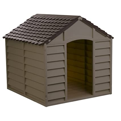 cheap big dog houses
