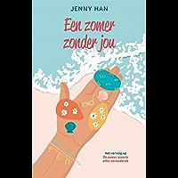 Een zomer zonder jou (Zomer-trilogie Book 2)