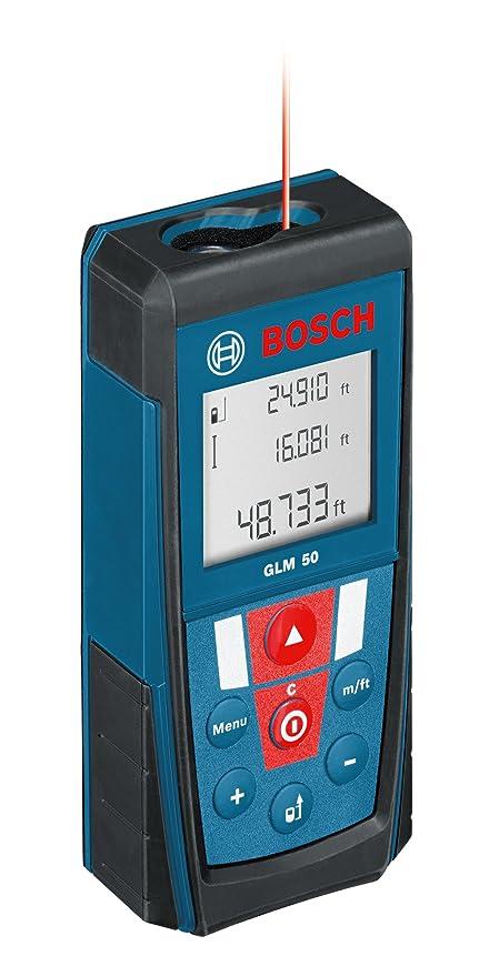 Bosch GLM50 - Accesorio de medición láser