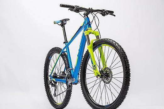 Bicicleta Montaña Cube Analog, 29 pulgadas: Amazon.es: Deportes y aire libre
