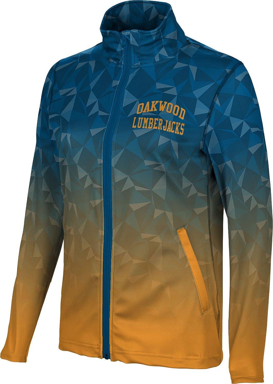 ProSphere Women's Oakwood High School Maya Full Zip Jacket