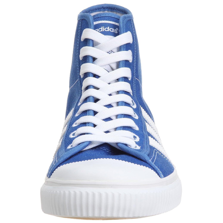 Adidas Aditennis Hi Gruen Hi Sneaker 8,5 satellwhite
