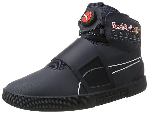 zapatillas puma altas hombre