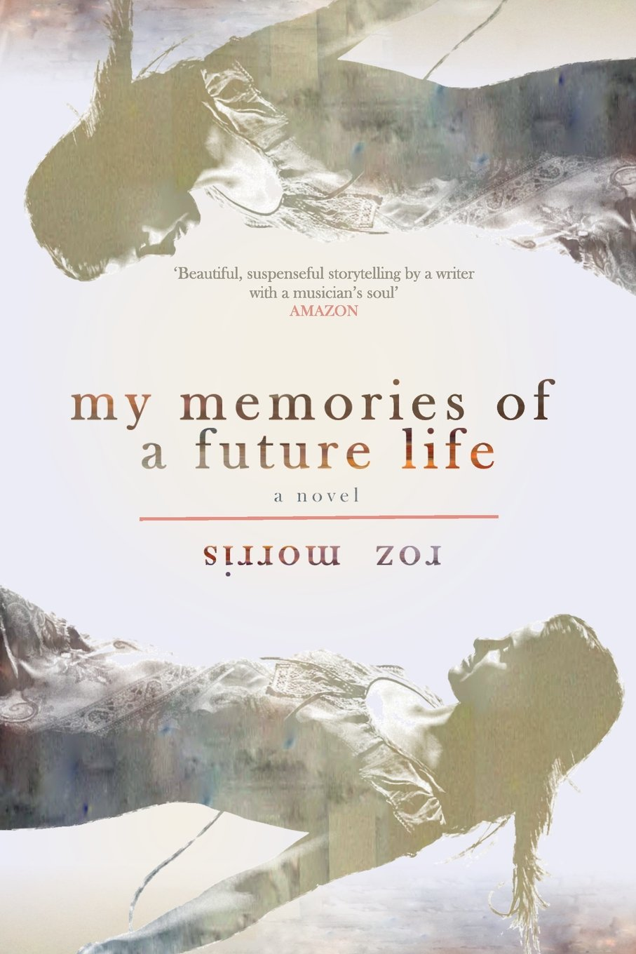 My Memories of a Future Life pdf