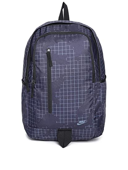 Nike Unisex All Access Soleday Black Backpack (BA5533-010)  Amazon.in  Bags 03616259c0e3d