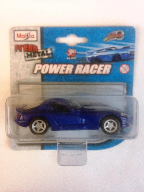 MAISTO FRESH METAL POWER RACER