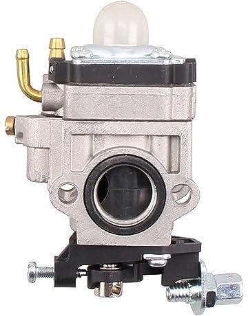 Entrada lateral del carburador Carb 15mm