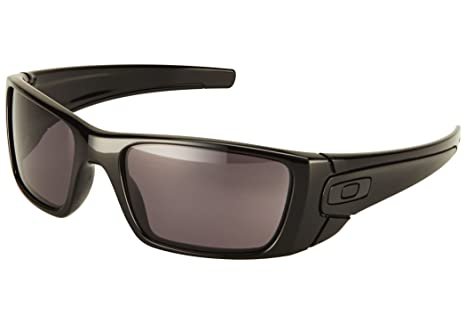 Gafas De Sol Oakley Fuel Cell Polished Negro-Warm Gris ...