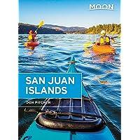 Moon San Juan Islands: Best Hikes, Local Spots, and Weekend Getaways