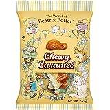 Beatrix Potter 波特小姐 焦香牛奶味太妃糖果 252g(台澎金马关税区进口)